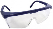 Scratch Resistant Emergency Safety Goggles