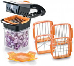 Nicer Dicer Quick Vegetable Cutter