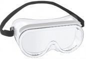 Elastic Ribbon Safety Goggles