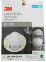3M 8210CN N95 Air Mask