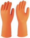 Nastah FLO2813 Rubber Hand Gloves