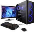 Desktop PC Core i5 4GB RAM 500GB HDD 19
