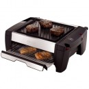 Delonghi BQ100 Smokeless Barbeque