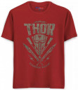 Rubber Print T-Shirt 100% Cotton