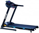 Starlet OMA-1394CB LCD Screen Motorized Treadmill