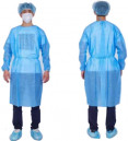 Non Woven Fabric Medical Safety PPE