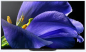 "Sony Bravia A9G 65"" Master Series OLED HDR TV"