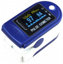 Fingertip CMS-50D Audible Pulse Oximeter