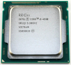 Intel Core i5-4590 Haswell Quad Core 3.3 GHz PC Processor