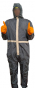 Washable Full Body 190 GSM PPE Apron