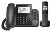Panasonic KX-TGF350 Digital Cordless Telephone