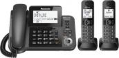 Panasonic KX-TGF382 Handset Landline Telephone