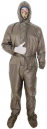 Full Body 190 GSM Airtight Washable PPE
