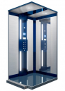Fuji HD FHD-0112 Passenger Elevator 6 Person 10 Stop