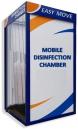 Full Body Mobile Disinfection Chamber