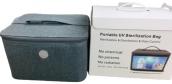 Portable UV Sterilization Bag