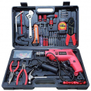 Agni A120 Drill Machine Set