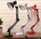 Swing Arm Desk Reading Lamp
