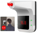 M3 Wall Mounted High Temperature Thermometer