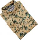 Cotton Print Full Sleeve Shirt PS368