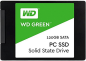 Western Digital Green WDS120G2G0A 120GB Internal SSD