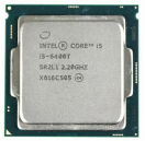 Intel Core i5-6400T 6th Gen 6MB Cache Processor