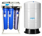 Tecomen RO400 Commercial 400GPD RO 6 Stage Water Filter