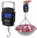 Mini Digital Electronic Hanging Scale