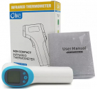 Olive OLV-600 Non Contact IR Forehead Thermometer