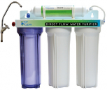 Top Klean TPWP-504 4-Stage Water Purifier