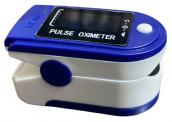 JN P-01 OLED Fingertip Pulse Oximeter