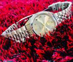 Seiko 7S26-00X0 Seiko-5 Royal Automatic Men's Watch