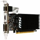 MSI GT 710 2GD3H LP 2GB DDR3 64-bit Video Card