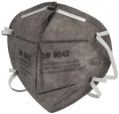 3M 9042 Anti-Pollution Filter Carbon Mask