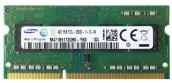 Samsung M471B5173QH0-YK0 4GB 1600MHz DDR3L SODIMM-204P