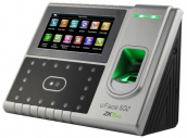 ZKTeco uFace 602 Finger Print Access Control Terminal