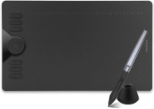 Huion HS610 Battery Free Electromagnetic Graphics Tablet