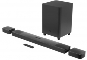 JBL Bar 9.1 Channel Wireless Surround with Dolby Atmos