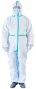 Disposable Isolation Coverall Protection PPE Suit