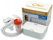 Olive OLV-S02 Child Adult Air Compressor Nebulizer