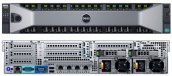 Dell PowerEdge R730xd 2U Rack Server