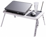 Folding Table for Laptop