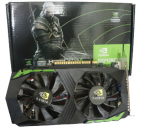 Nvidia GeForce GTX 750 Ti DDR5 4GB Graphics Card