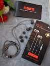 Rivo EM-101 Magnus Series Earphone