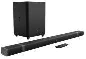 JBL Bar 5.1 Channel Ultra HD Thrilling Bass Soundbar