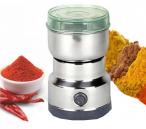 Nima Master 200 Watt Kitchen Electric Spice Grinder