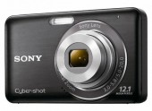 Sony Cybershot DSC W310 Digital Camera