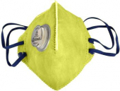 Venus V-410-V Comfort Fold Flat Face Mask