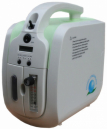 Portable JAY-1 5-Liter / Minute Oxygen Concentrator