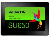 AData SU650 120GB 2.5 Inch SATA III Ultimate SSD